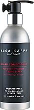 Parfumuri și produse cosmetice Balsam pentru barbă - Acca Kappa Men's Grooming Beard Conditioner