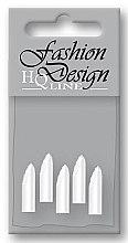 Parfumuri și produse cosmetice Vârfuri de rezervă pentru creion corector, lac de unghii, 15403 - Top Choice
