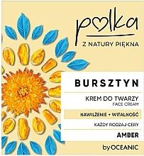 Parfumuri și produse cosmetice Cremă hidratantă de față - Polka Face Cream