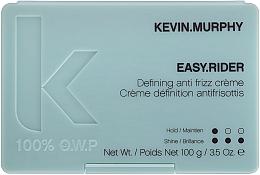 Parfumuri și produse cosmetice Cremă pentru netezirea părului - Kevin.Murphy Easy.Rider Cream
