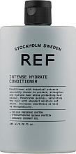 Parfumuri și produse cosmetice Balsam hidratant pentru păr - REF Intense Hydrate Conditioner