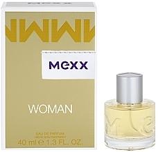 Parfumuri și produse cosmetice Mexx Woman - Apă de parfum