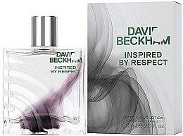 Parfumuri și produse cosmetice David Beckham Inspired by Respect - Loțiune după ras