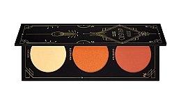 Parfumuri și produse cosmetice Paletă farduri de obraz - Zoeva Aristo Blush Palette