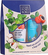 Parfumuri și produse cosmetice Set - Cztery Pory Roku