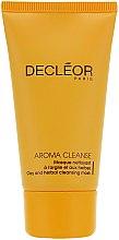 Parfumuri și produse cosmetice Mască pentru curățarea tenului - Decleor Masque A L`Argile Et Aux Herbes