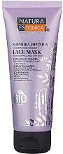 Parfumuri și produse cosmetice Маска для лица Софора Японская - Natura Estonica Sophora Japonica Face Mask