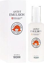 Parfumuri și produse cosmetice Emulsie calmantă - Yadah Anti-T Emulsion