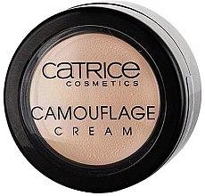 Parfumuri și produse cosmetice Concealer - Catrice Camouflage Cream