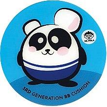 Parfumuri și produse cosmetice BB-cushion - Dr. Mola 3rd Generation BB Cushion