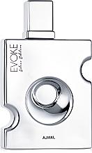 Parfumuri și produse cosmetice Ajmal Evoke Silver Edition For Him - Apă de parfum