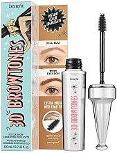 Parfumuri și produse cosmetice Gel pentru sprâncene - Benefit 3D BROWtones