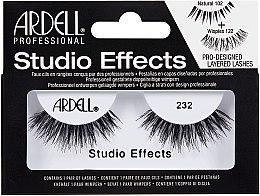 Parfumuri și produse cosmetice Gene false - Ardell Studio Effects 232