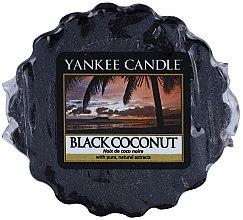 Parfumuri și produse cosmetice Ceară aromată - Yankee Candle Black Coconut Tarts Wax Melts