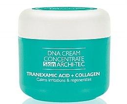 Parfumuri și produse cosmetice Концентрированный крем для лица, шеи и декольте - Dermo Pharma Cream Skin Archi-Tec Tranexamic Acid + Collagen
