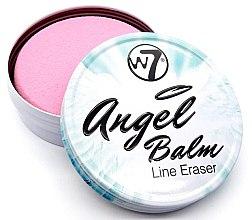 Parfumuri și produse cosmetice Bază de machiaj - W7 Angel Balm Line Eraser
