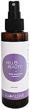 """Parfumuri și produse cosmetice Hidrolat """"Lavandă"""" - Lullalove Lavender Hydrolate"""