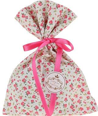 Pliculeț aromatic, flori roz - Essencias De Portugal Tradition Charm Air Freshener — Imagine N1