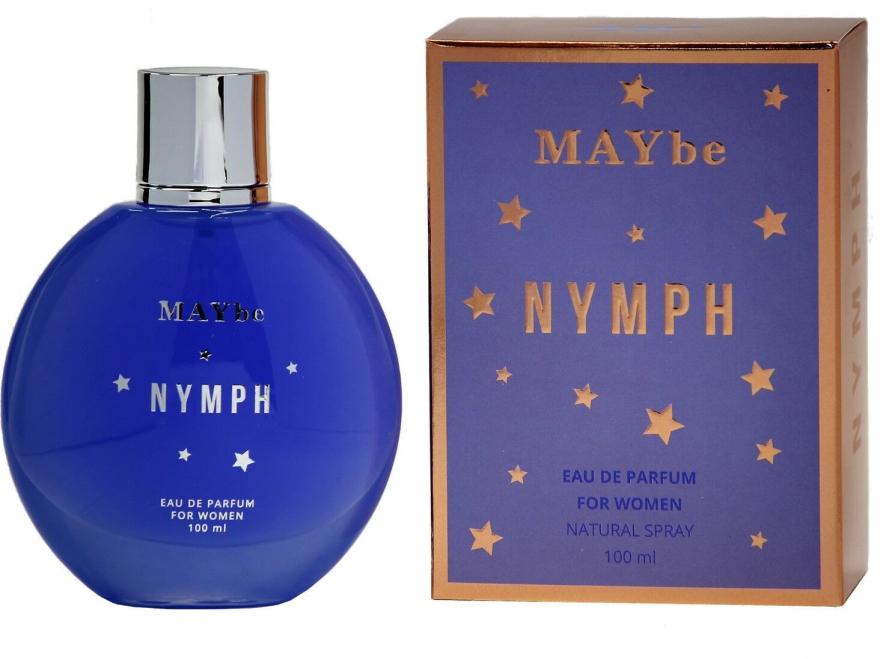 Christopher Dark MAYbe Nymph - Apă de parfum