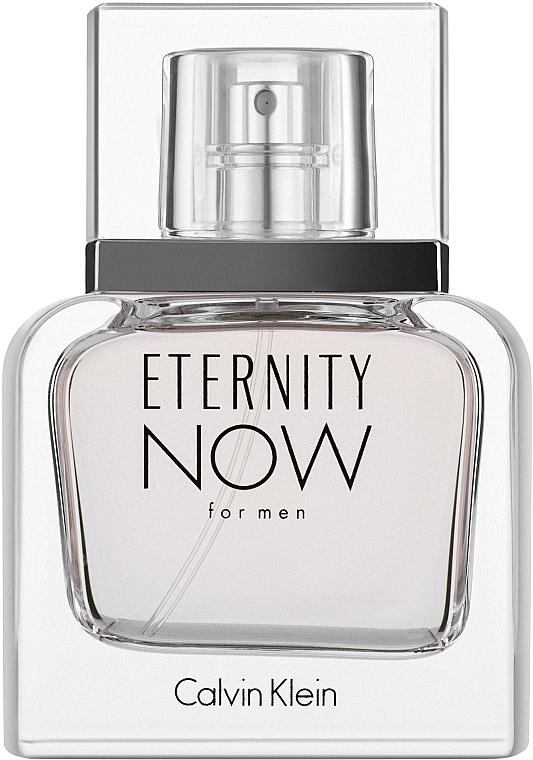 Calvin Klein Eternity Now - Apa de toaletă