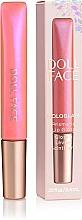 Parfumuri și produse cosmetice Luciu de buze - Doll Face Hologlam Lipgloss