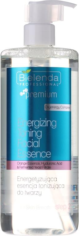 Esență pentru față - Bielenda Professional Skin Breath Essence