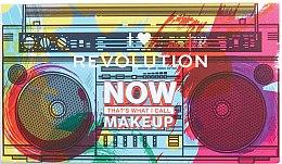 Parfumuri și produse cosmetice Farduri pentru pleoape - I Heart Revolution NOW That's What I Call Makeup 80s