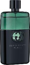 Parfumuri și produse cosmetice Gucci Guilty Black Pour Homme - Apa de toaletă