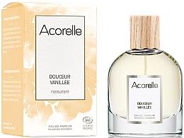 Parfumuri și produse cosmetice Acorelle Douceur Vanillee - Парфюмированная вода