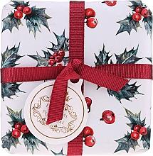Parfumuri și produse cosmetice Set cadou - Essencias de Portugal Christmas Gift 7 (soap/2x80g)