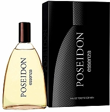 Parfumuri și produse cosmetice Instituto Espanol Poseidon Essenza - Apă de toaletă