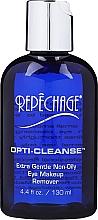 Parfumuri și produse cosmetice Loțiune demachiantă pentru față - Repechage Opti-Cleanse Eye Makeup Remover