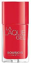 Parfumuri și produse cosmetice Lac de unghii fără lampă UV/LED - Bourjois La Laque Gel Nail Polish