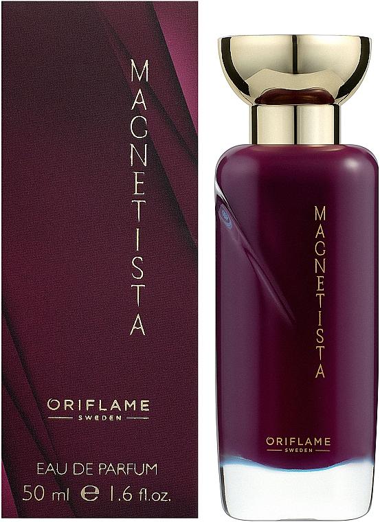 Oriflame Magnetista - Apă de parfum  — Imagine N2