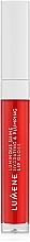 Parfumuri și produse cosmetice Luciu hidratant de buze - Lumene Luminous Shine Hydrating & Plumping Lip Gloss