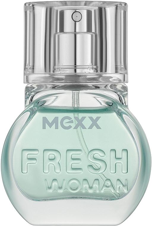 Mexx Fresh Woman - Apă de toaletă