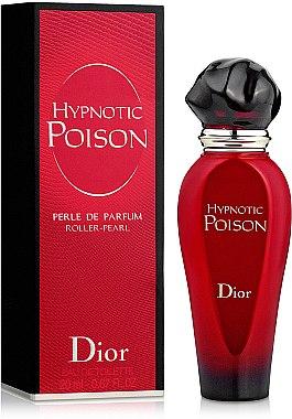 Christian Dior Hypnotic Poison Roller-Pearl - Apă de parfum
