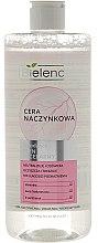 Parfumuri și produse cosmetice Apă micelară - Bielenda Capillary Skin Soothing Micellar Liquid