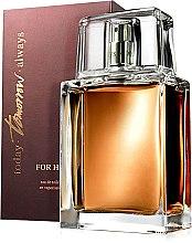 Parfumuri și produse cosmetice Avon TTA Tomorrow for Him - Apă de toaletă