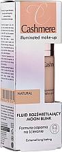 Parfumuri și produse cosmetice Fluid iluminant - Dax Cashmere Illuminated Make-up Fluid Moon Blink