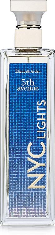 Elizabeth Arden 5th Avenue NYC Lights - Apă de parfum