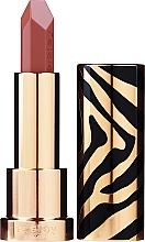 Parfumuri și produse cosmetice Ruj de buze - Sisley Le Phyto Rouge