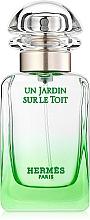 Parfumuri și produse cosmetice Hermes Un Jardin sur le Toit - Apă de toaletă