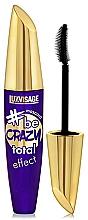 """Parfumuri și produse cosmetice Rimel """"beCrazy total effect"""" - Luxvisage"""