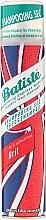 Parfumuri și produse cosmetice Șampon uscat - Batiste Brit Fier & Authentique Dry Shampoo