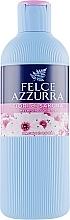 Parfumuri și produse cosmetice Gel de duș - Felce Azzurra Fiori di Sakura Essenza D'Oriente