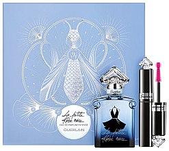 Parfumuri și produse cosmetice Guerlain La Petite Robe Noire Intense - Set (edp/50ml + mascara/10ml)