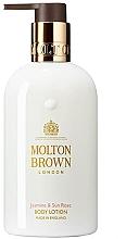 Parfumuri și produse cosmetice Molton Brown Jasmine&Sun Rose Body Lotion - Loțiune de corp