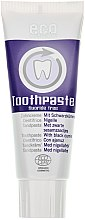 Parfumuri și produse cosmetice Pastă de dinți din substanțe organice - Eco Cosmetics