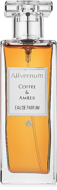 Allvernum Allverne Coffee & Amber - Apă de parfum